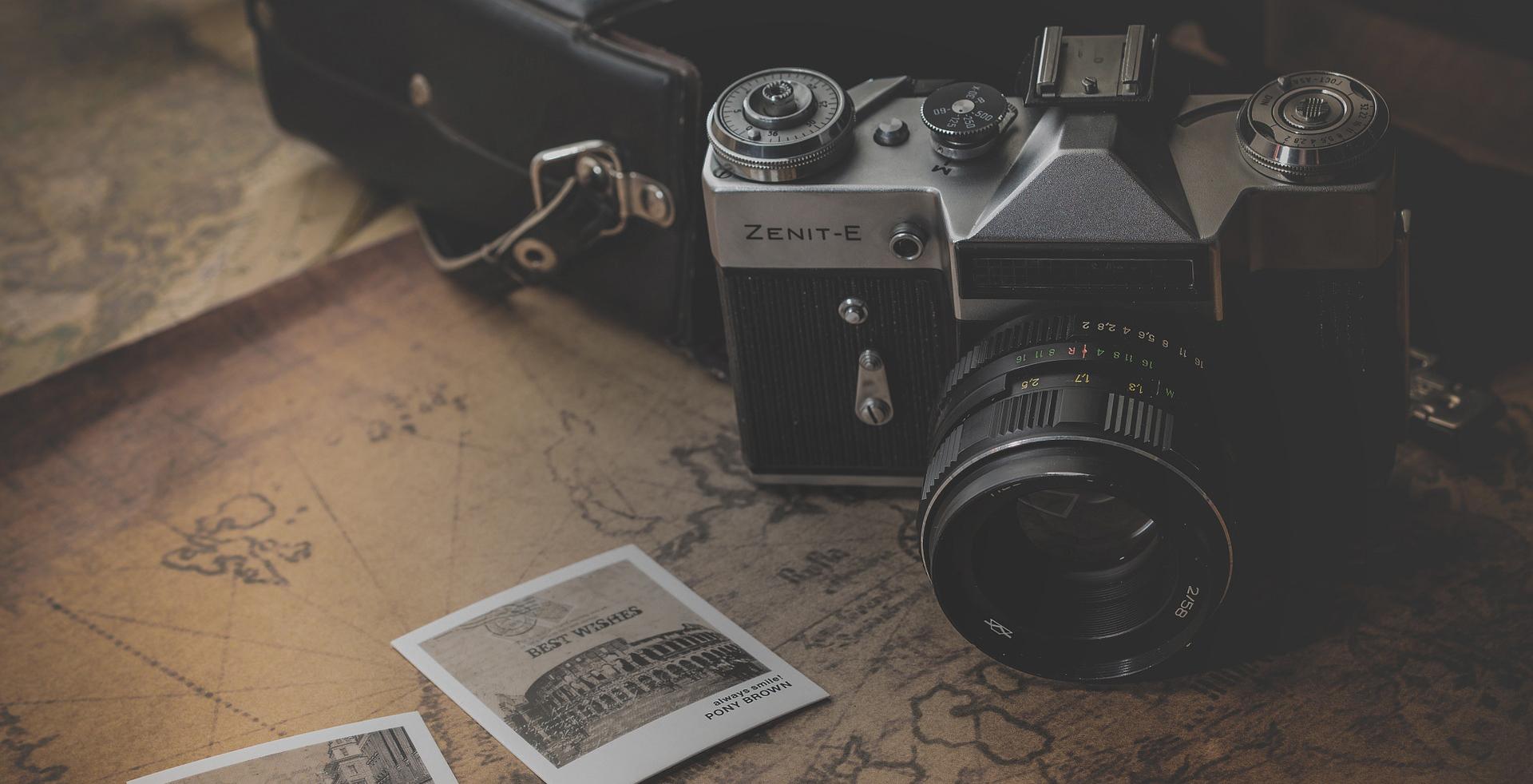 Filmproduktion, frilansjournalistik & webbdesign